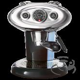 Francis X7.1 espressomachine (Zwart)