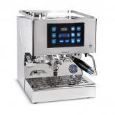 Quick Mill 3245 met geïntegreerde koffiemolen