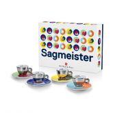 illy Art Collection Stefan Sagmeister