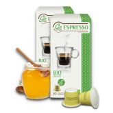 10 Capsules GoEspresso Bio (Nespresso Compatible)