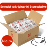illy servings - Classico (normale branding)