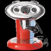 Francis X7.1 Espressomachine (Rood)